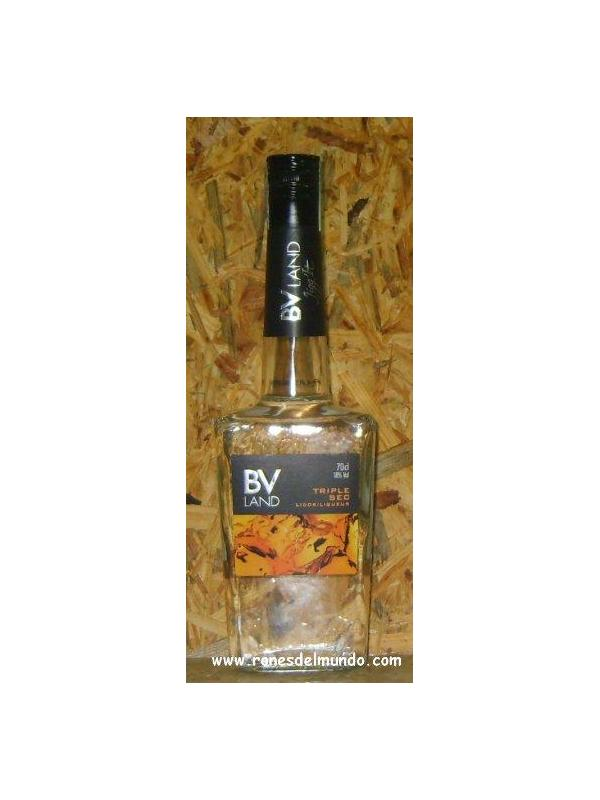 LICOR TRIPLE SECO BV - LICOR TRIPLE SECO ( COMO COINTREAU)